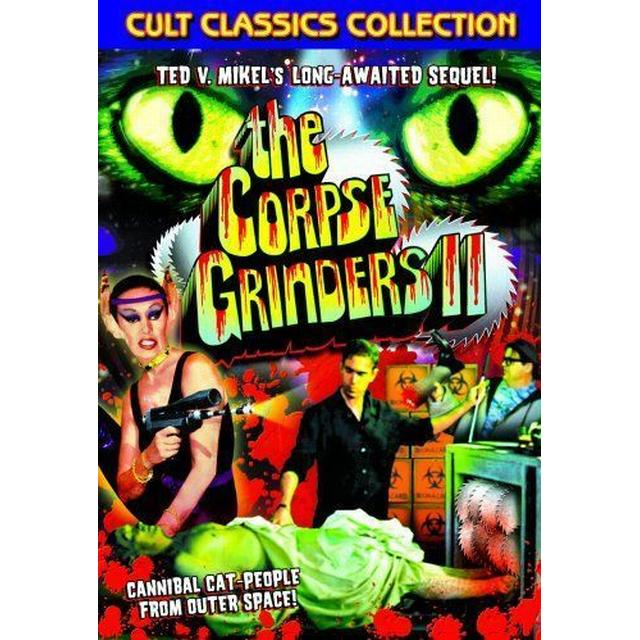 The Corpse Grinders 2 [DVD] [2001] [US Import]